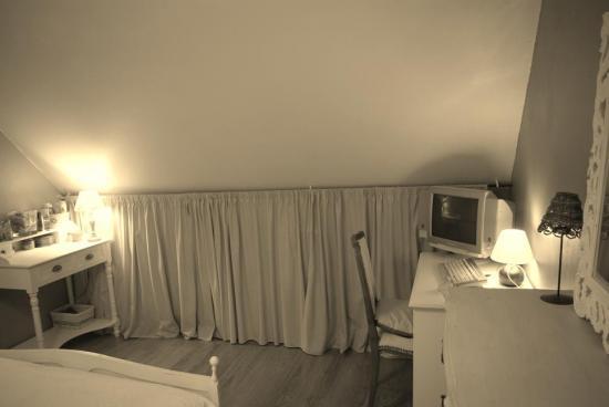 chambre parentale 2011