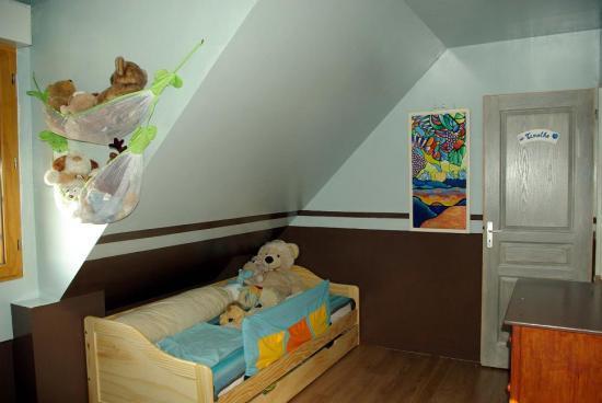 chambre timothé